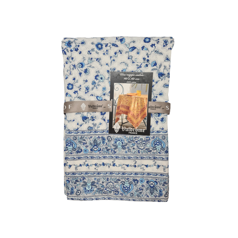 Nappe Cadrée 160x160 de Provence