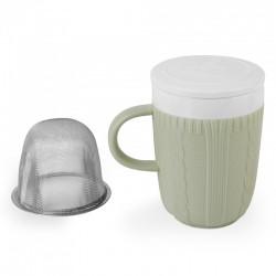 Mug Céramique avec Filtre...