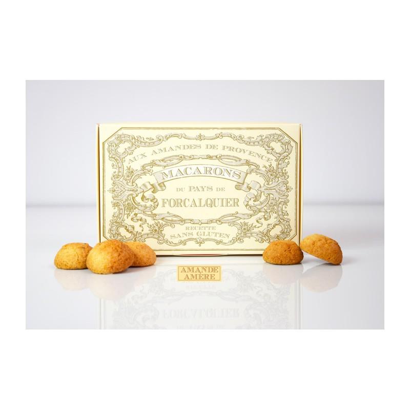 Macarons Amandes & de Provence