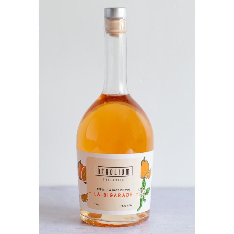 Vin d'Orange La de Provence