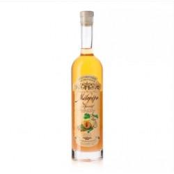Liqueur Melon-Amandes 50cl