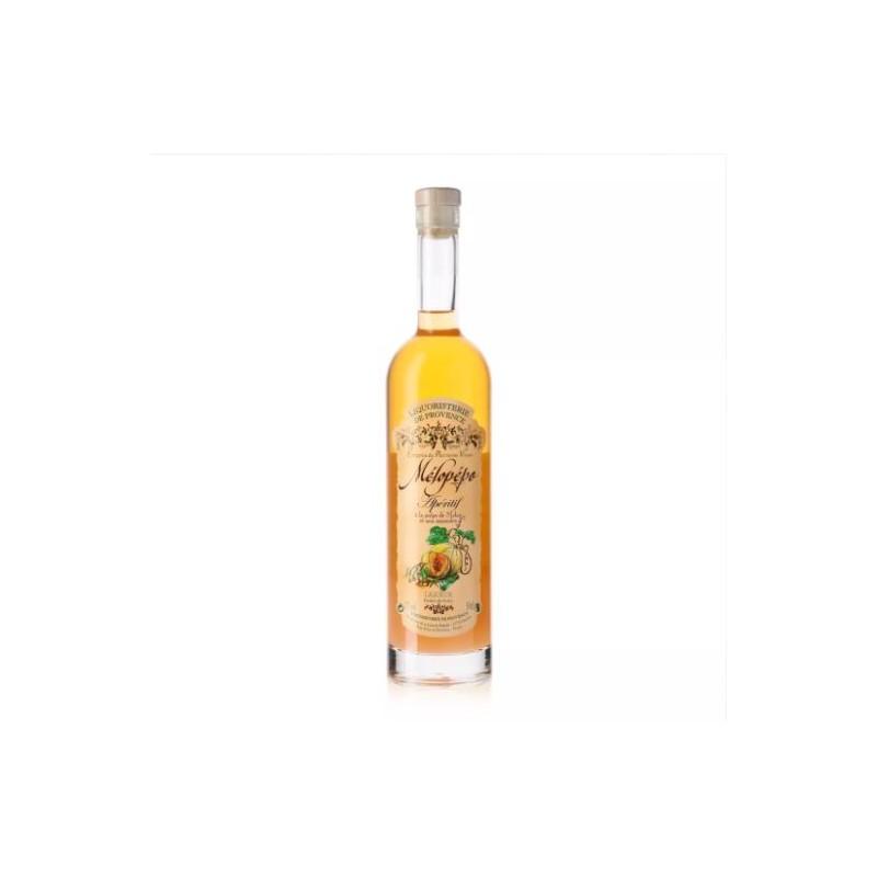 Liqueur Melon-Amandes 50cl de Provence