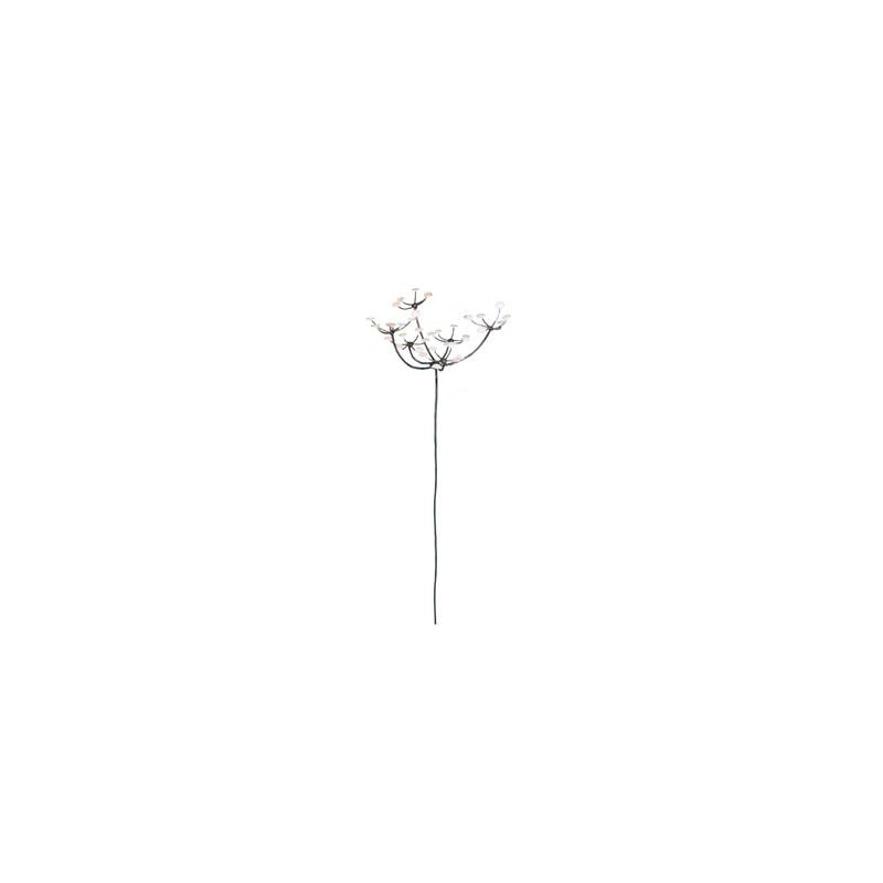 Fleur Ombellifère (Métal de Provence