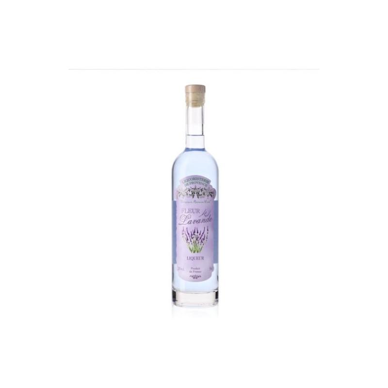 Liqueur Fleur de de Provence