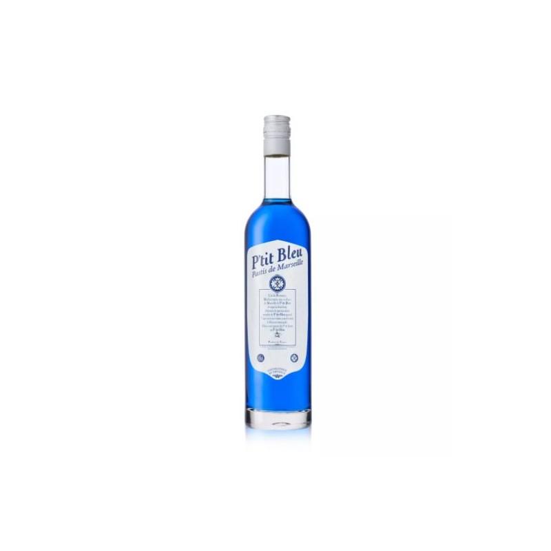 Pastis P'tit Bleu de Provence