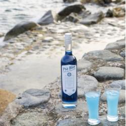 Pastis P'tit Bleu Provençal