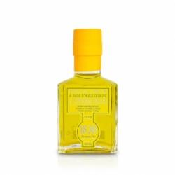 Huile d'Olive au Citron 100ml