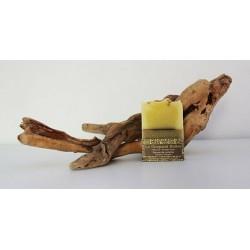 "Savon Artisanal ""Croquant Provençal"
