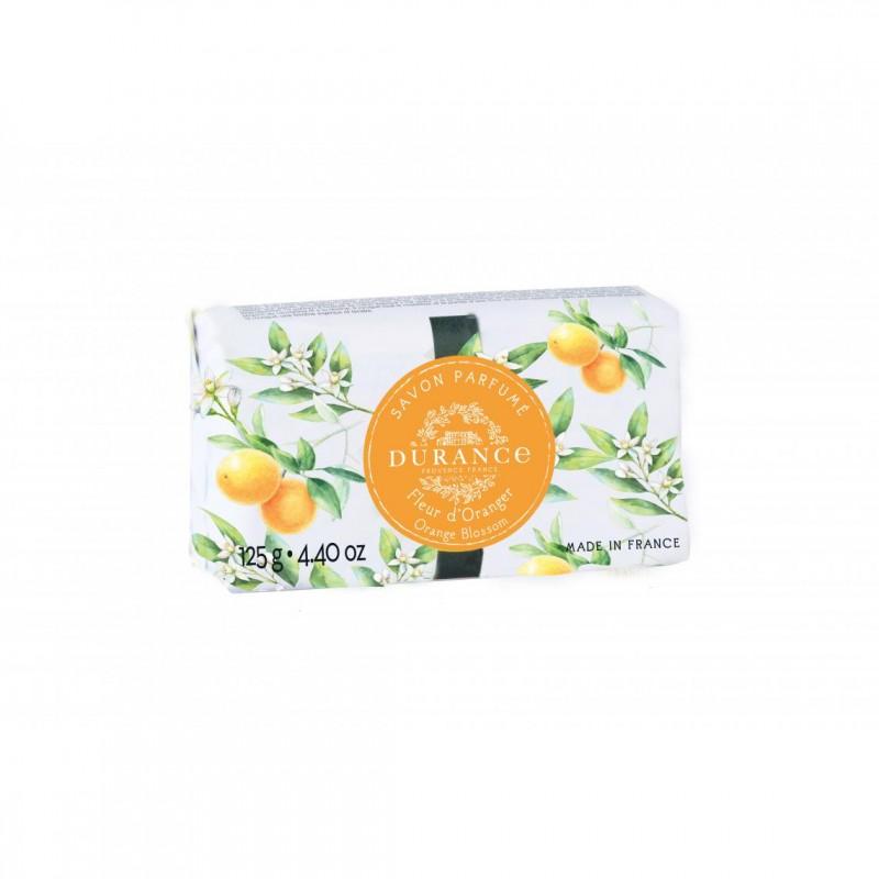 Savon Fleur d'Oranger de Provence