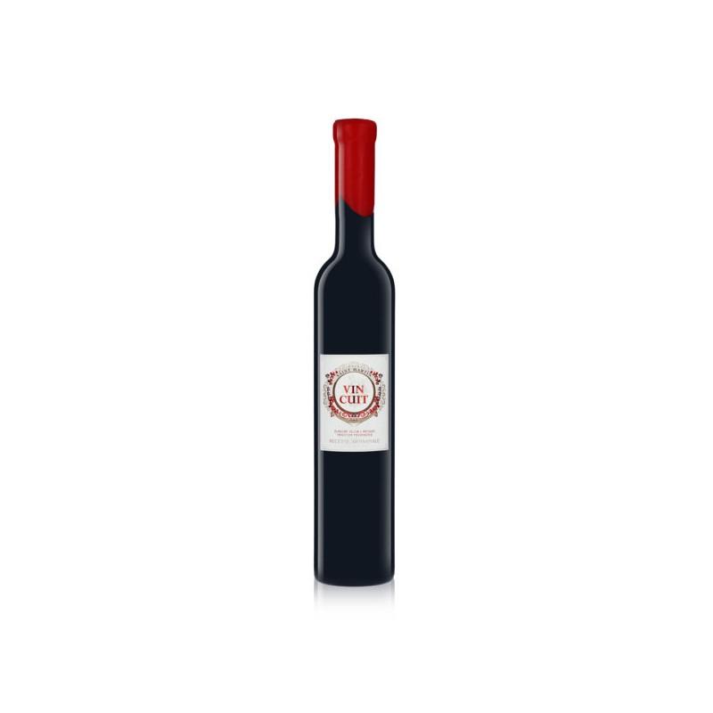 Vin Cuit Saint de Provence