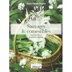 Sauvages & comestibles Provençal