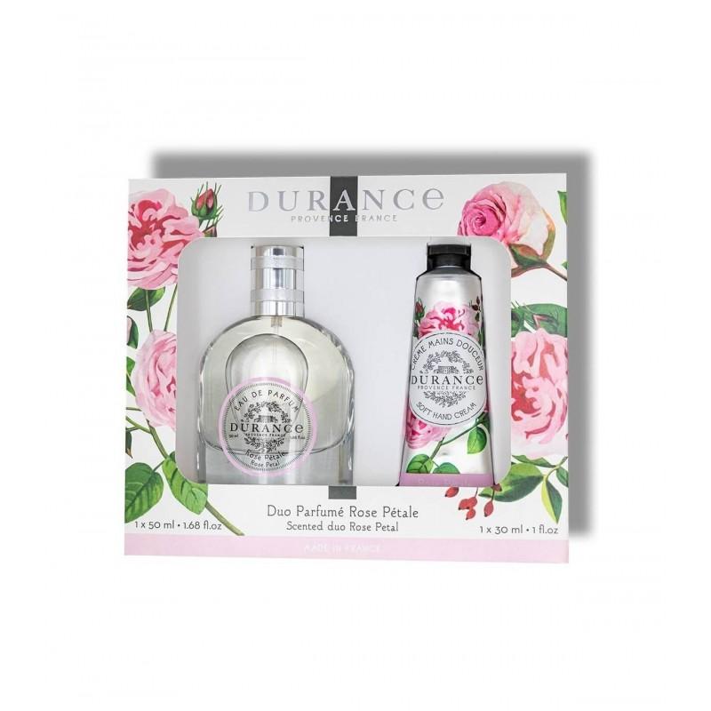Duo Parfumé Rose de Provence