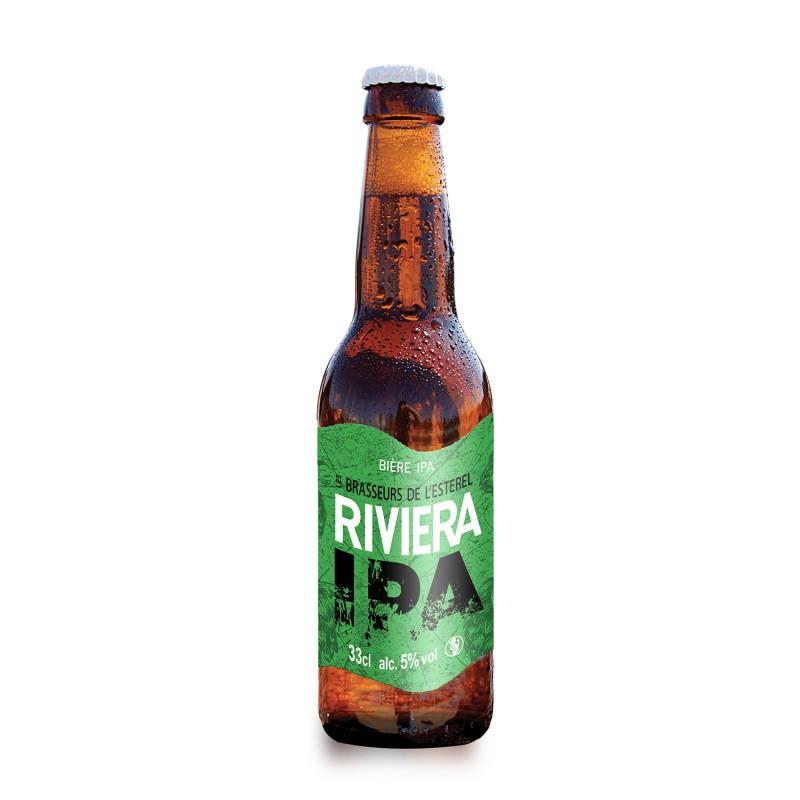 RIVIERA - Bière de Provence