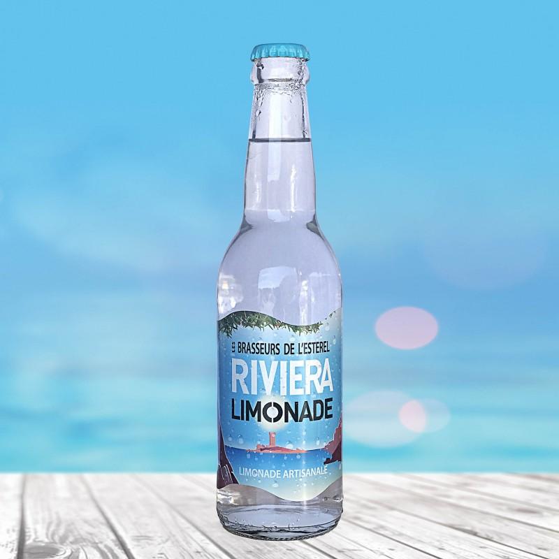 RIVIERA - Limonade de Provence