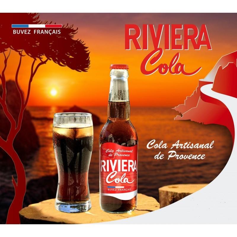 RIVIERA - Cola de Provence