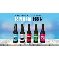 RIVIERA - Bière Provençal