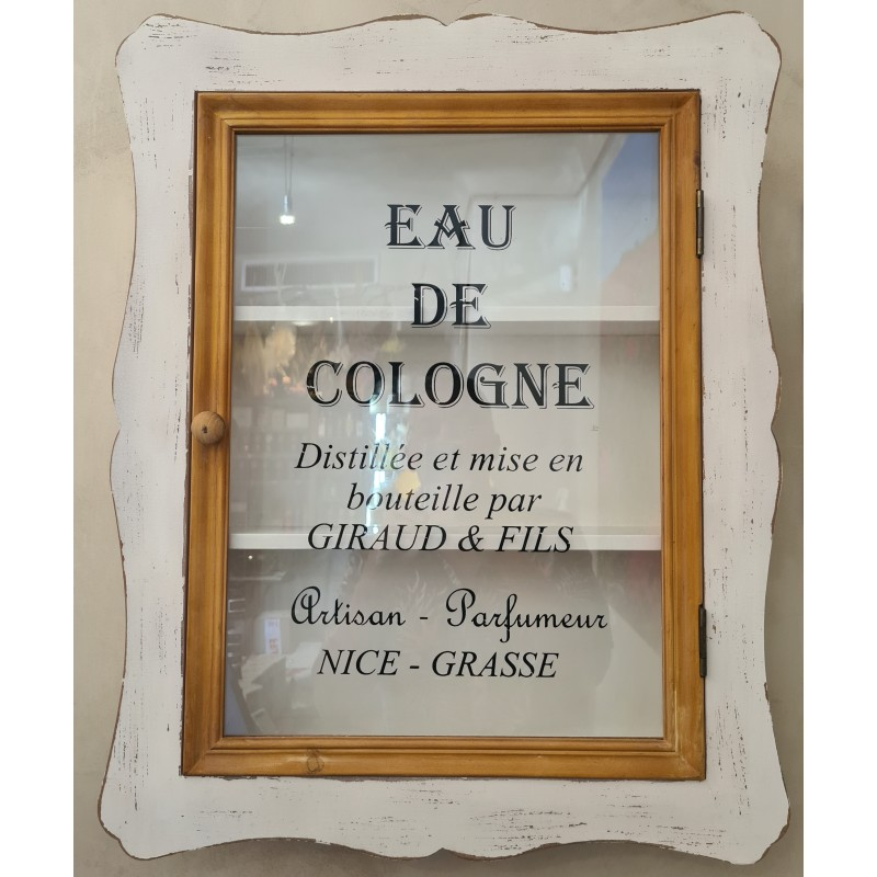 ANTICLINE - Armoire de Provence