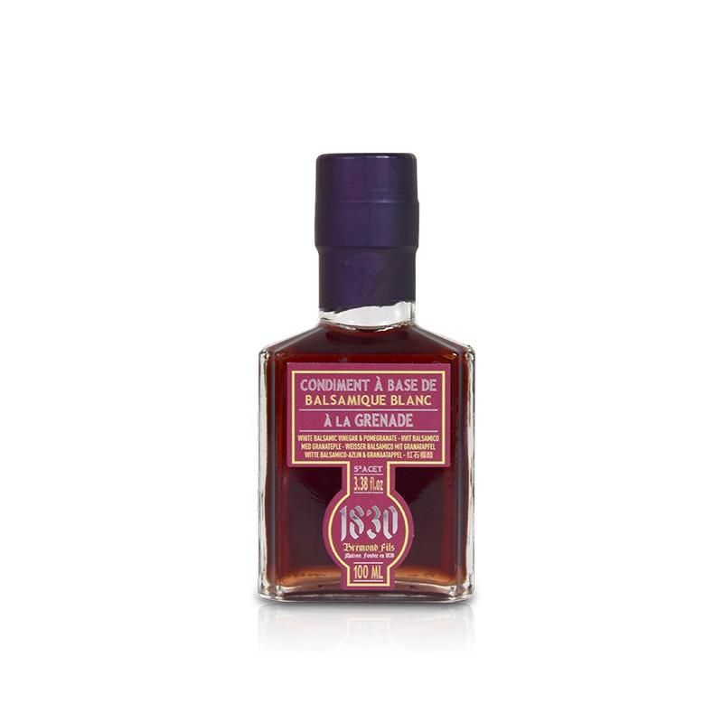 Vinaigre Balsamique Grenade de Provence