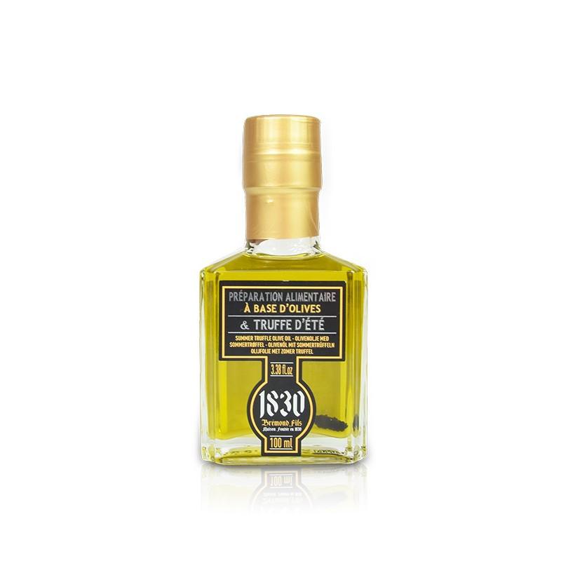 Huile d'Olive & de Provence