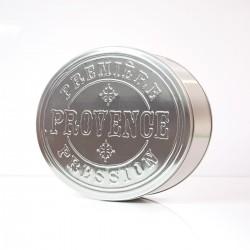 Boite Métal Ovale Provence