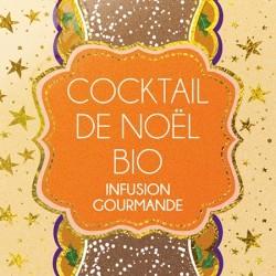 Cocktail de Noël Provençal