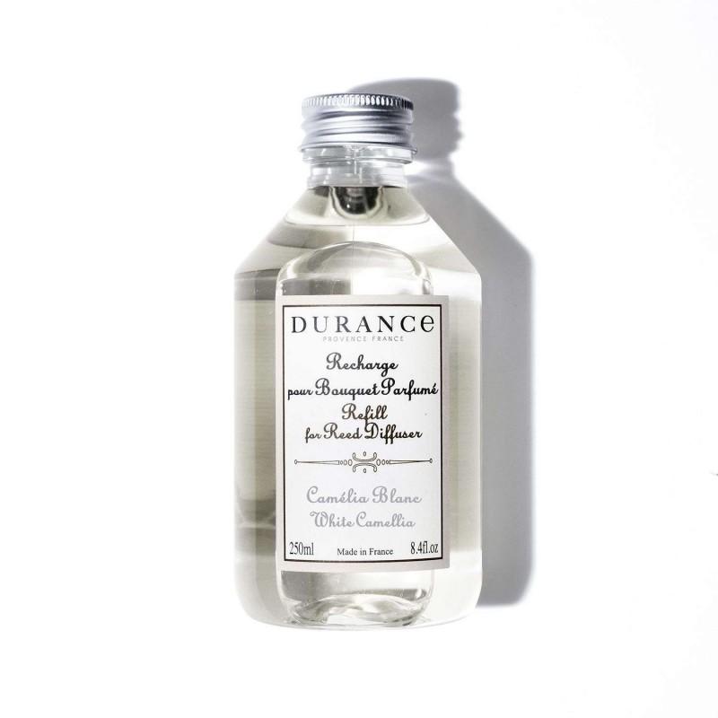 Recharge Camélia Blanc de Provence