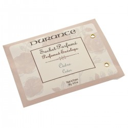 Sachet Parfumé Cèdre