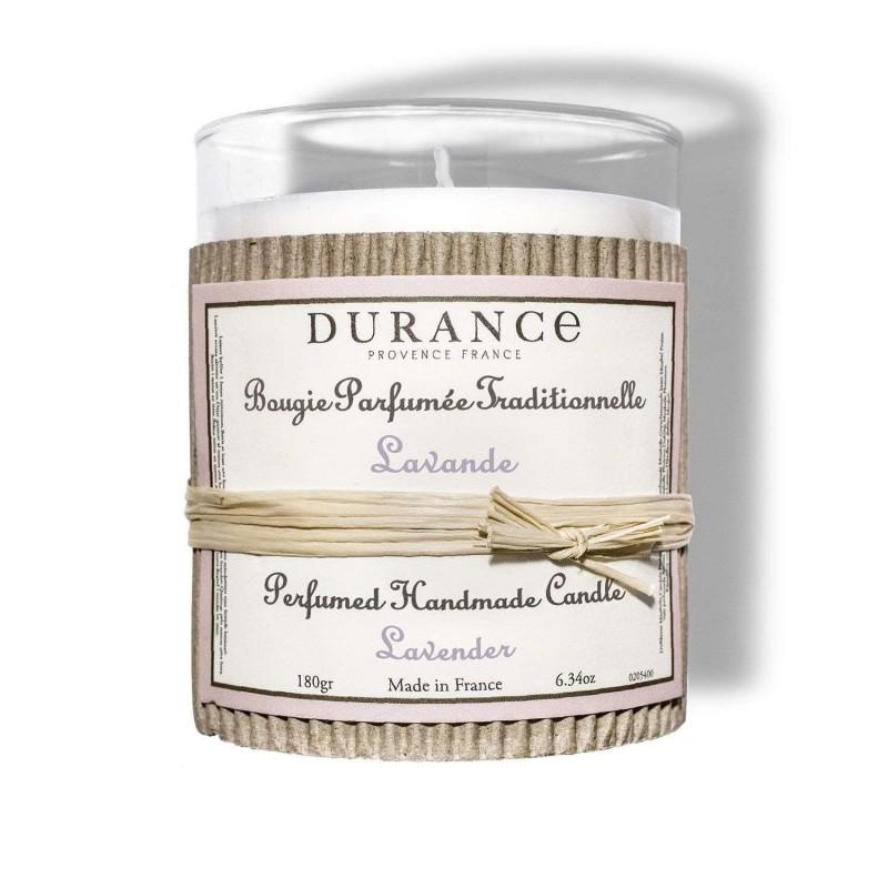 Bougie Lavande 180g de Provence