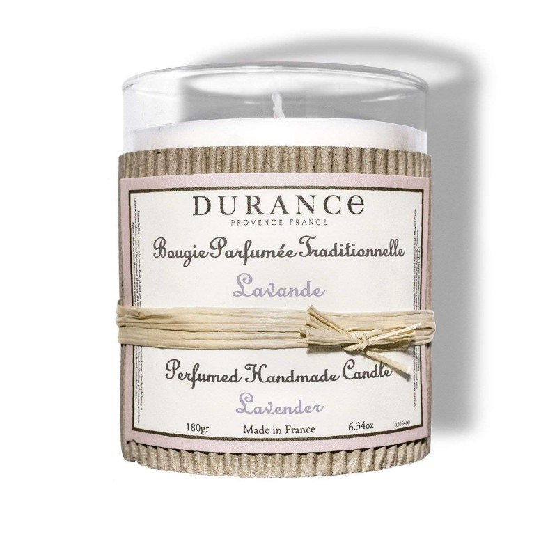 DURANCE - Bougie de Provence