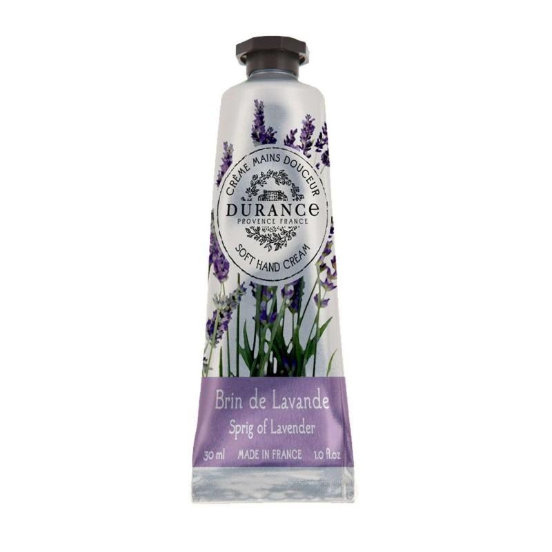 DURANCE - Crème de Provence