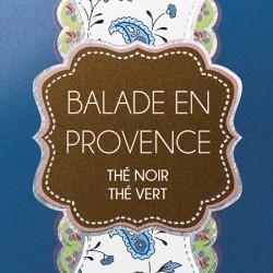 Balade en Provence Provençal