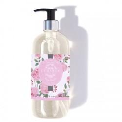 Gel Mains Rose Provençal
