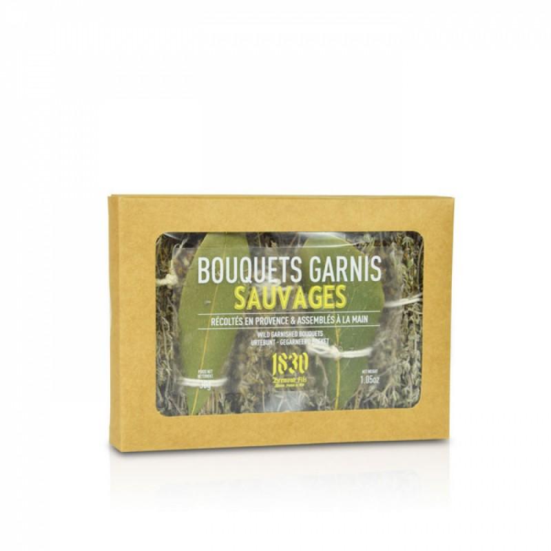 Bouquets Garnis Sauvages de Provence