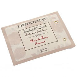 DURANCE - Sachet Parfumé...
