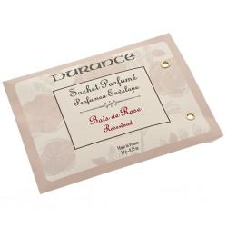 Sachet Parfumé Bois de Rose