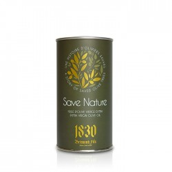 SAVE NATURE - Huile d'Olive...