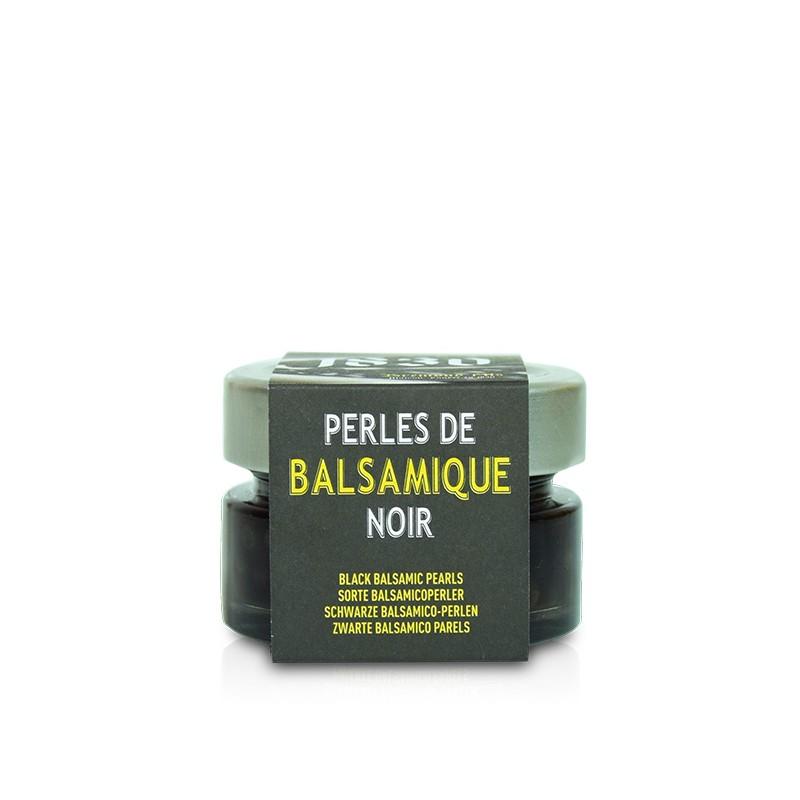 Perles Balsamique Noir de Provence
