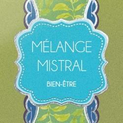 Mélange Mistral - Provençal