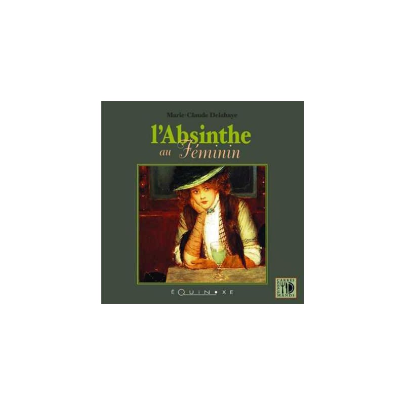 EDISUD - L'Absinthe de Provence