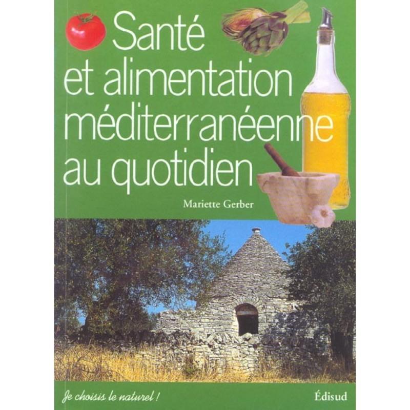 Santé et alimentation de Provence