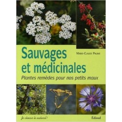EDISUD - Sauvages Provençal