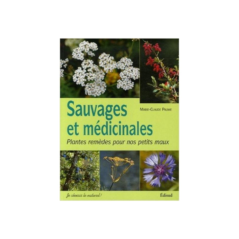 EDISUD - Sauvages de Provence
