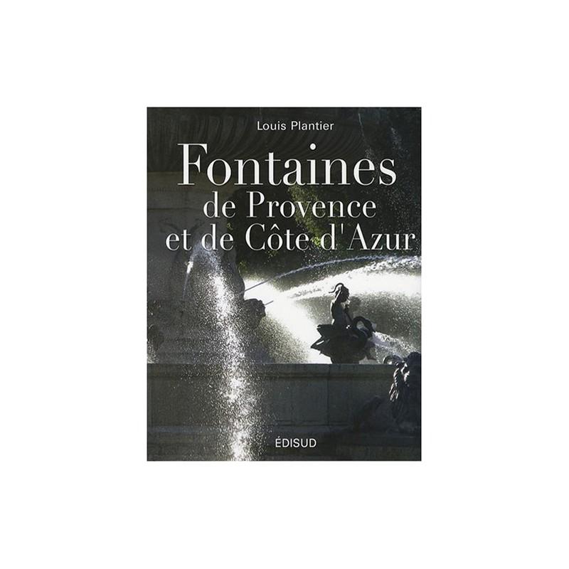 FONTAINES DE PROVENCE de Provence