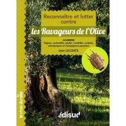 LES RAVAGEURS DE L'OLIVE...