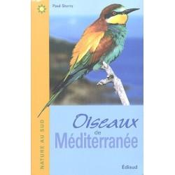 OISEAUX DE MEDITERRANEE Provençal