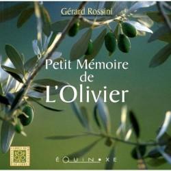 PETIT MEMOIRE DE Provençal