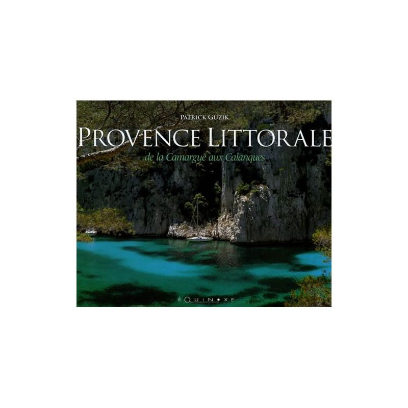 PROVENCE LITTORALE (GUZIK) de Provence