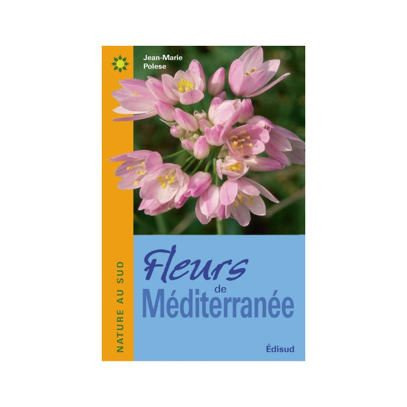 EDISUD - Fleurs de Provence