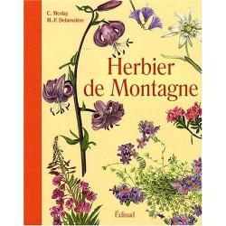 HERBIER DE MONTAGNE Provençal