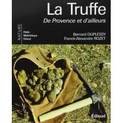 LA TRUFFE DE Provençal